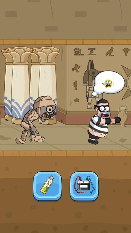 Jail Breaker: Sneak Out! screenshot-7