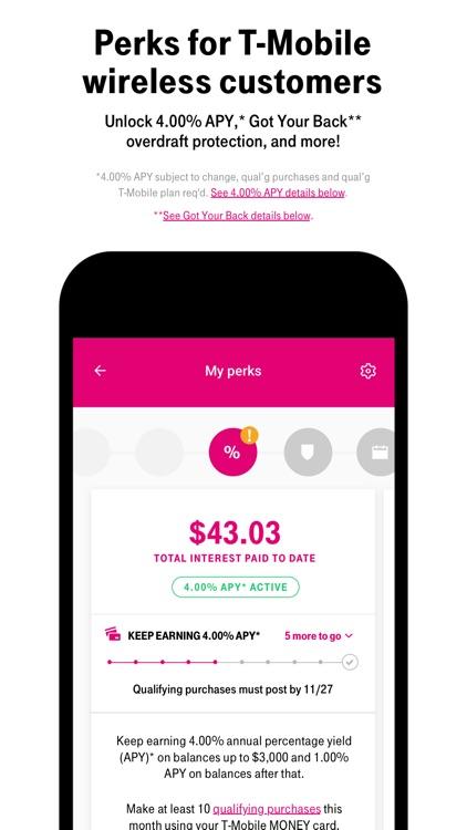 T-Mobile MONEY screenshot-6