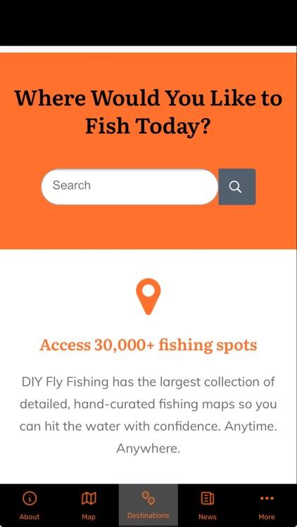 DIY Fly Fishing V3