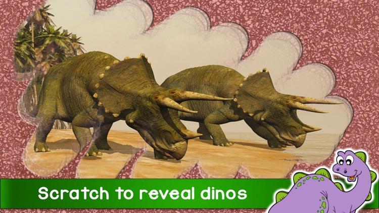 Kids Dino Adventure Game! screenshot-5