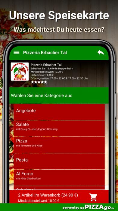 Erbacher Tal Heppenheim screenshot 4