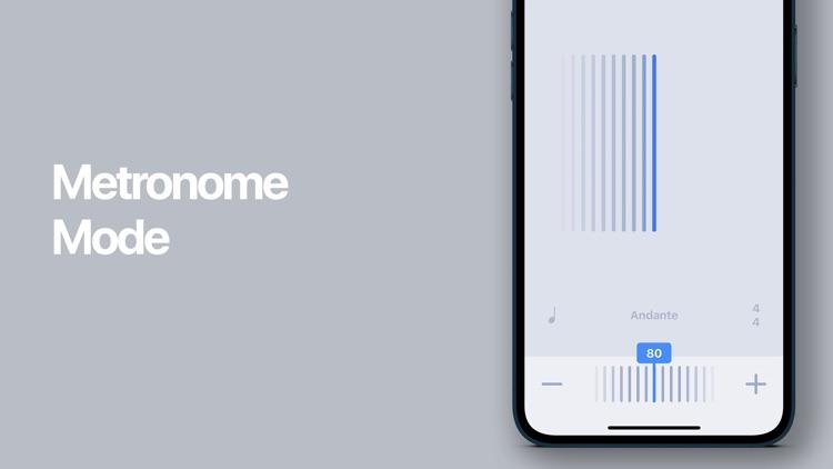 Metronome+