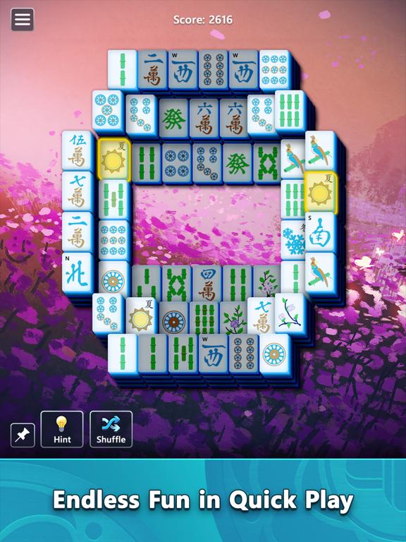 Mahjong by Microsoft screenshot 13