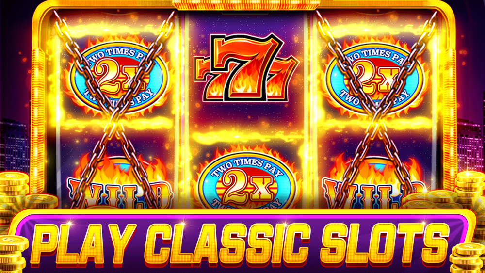 free casino script Slot Machine