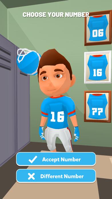 Football Story 3D screenshot 2