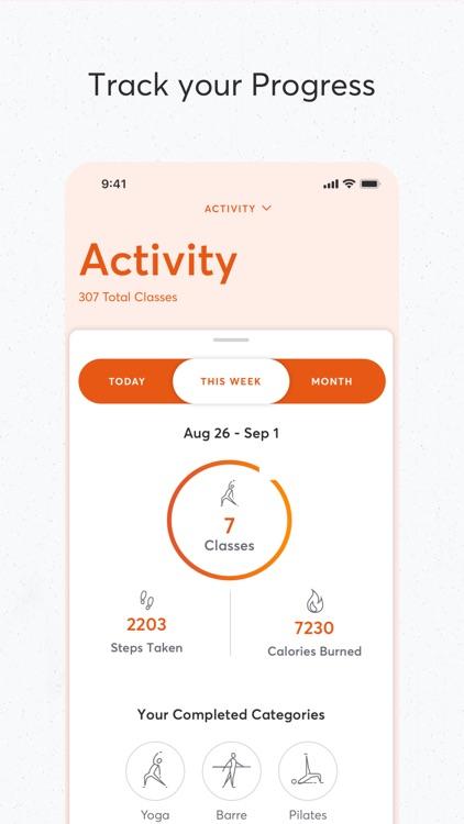 Mindbody: Fitness, Salon & Spa screenshot-4