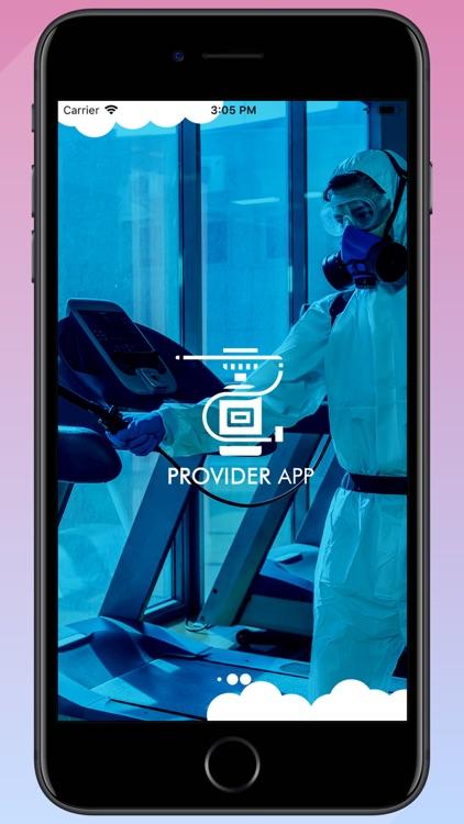 CubeHomeSanitize Provider