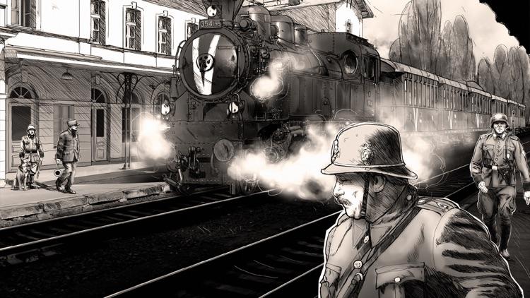 Attentat 1942 screenshot-7