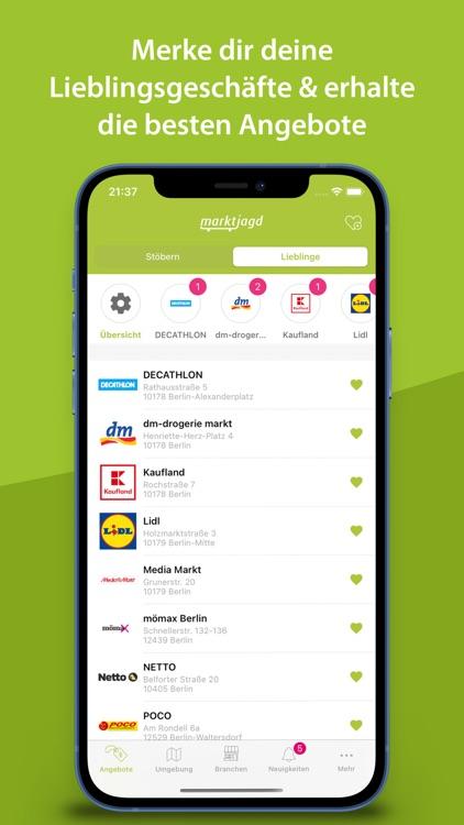 Marktjagd Prospekte & Angebote screenshot-5