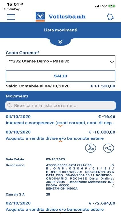 CoB@ web mobile screenshot-3