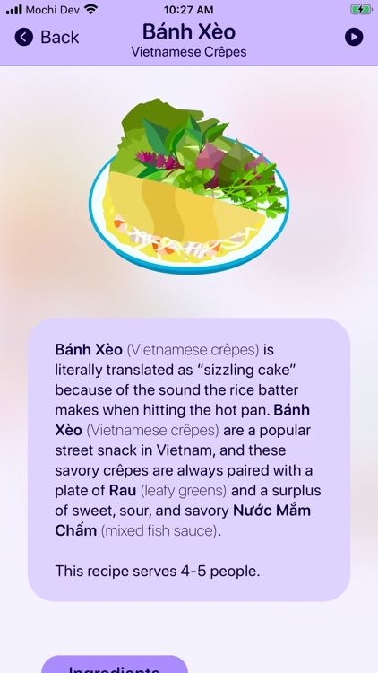 Not Phở screenshot-5