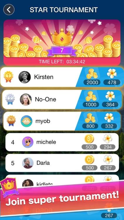 Word Combo - Crossword game screenshot-4