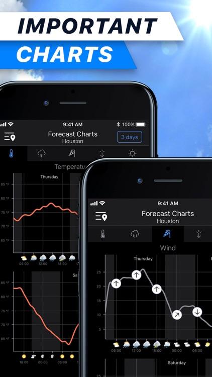 Weather Radar Pro° screenshot-7