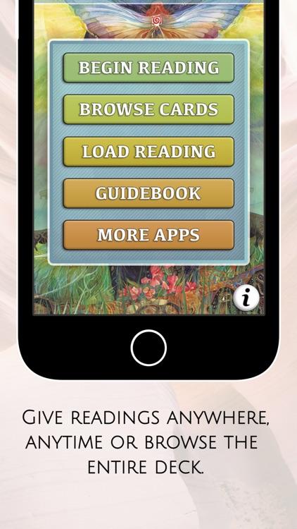 Sacred Earth Oracle screenshot-3