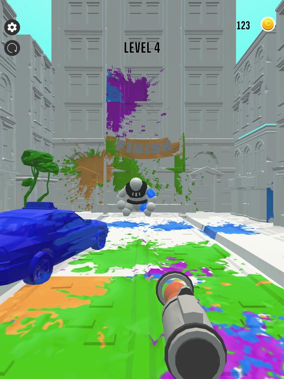 Splash Colors screenshot 6