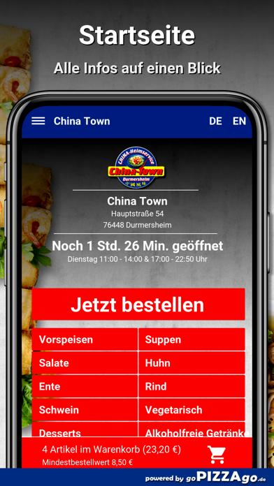 China Town Durmersheim screenshot 2