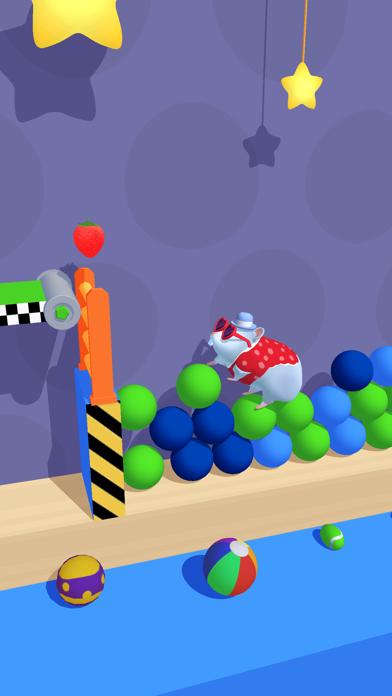 Hamster Maze screenshot 2