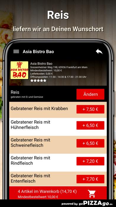 Bistro Bao Frankfurt am Main screenshot 6