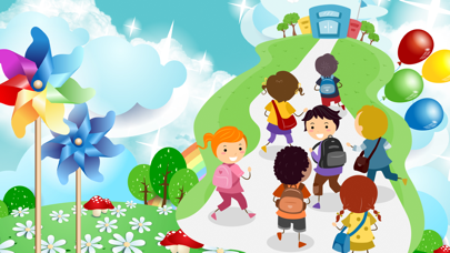 Pre School Learn and Play screenshot 1