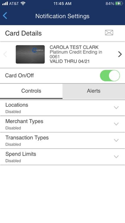 MyCU Card screenshot-5