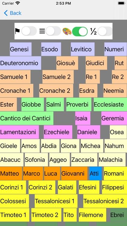 Conferenza Episcopale Italiana screenshot-7