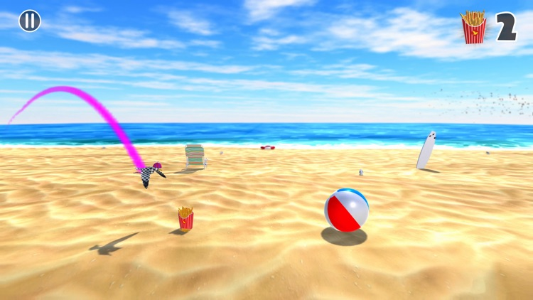 Beach Chickens screenshot-0