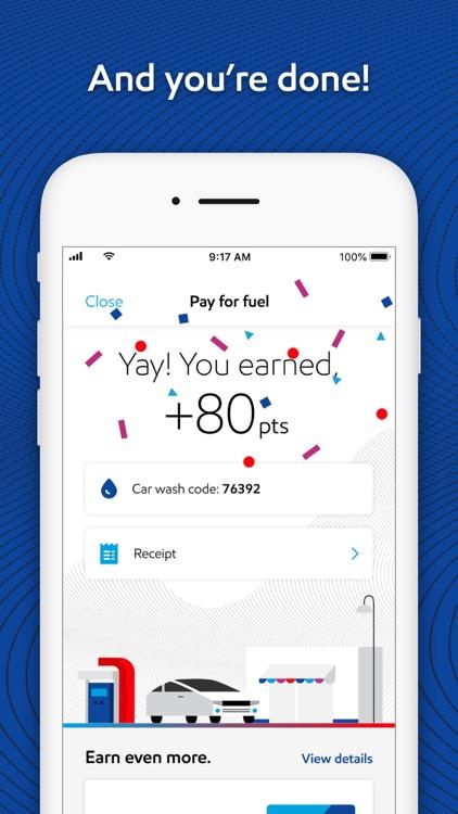 Exxon Mobil Rewards+ screenshot-5