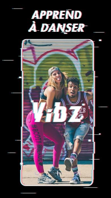 messages.download Vibz : Tutoriels de danse software