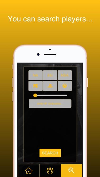 R6 Quick screenshot-6