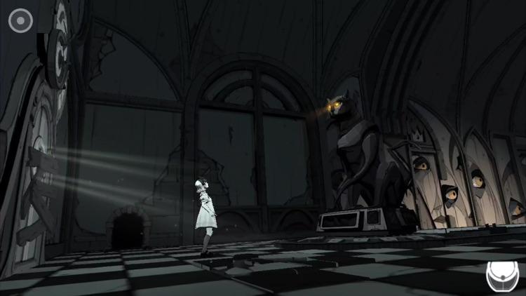 IrisFall screenshot-0