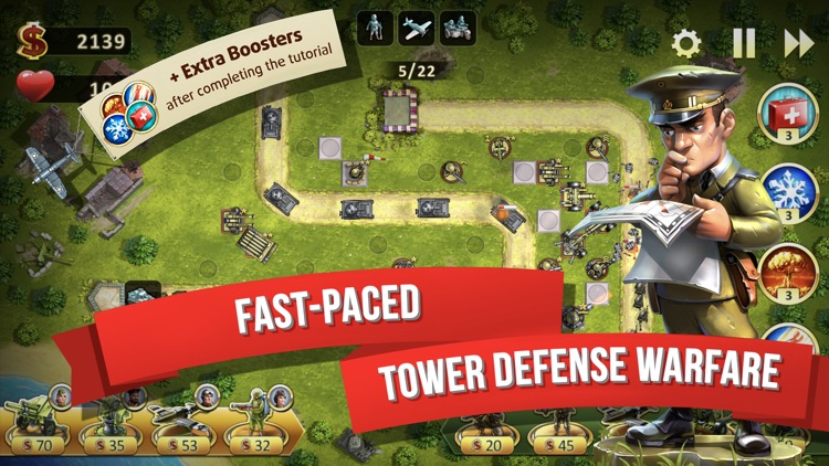 Toy Defense 2 — Tower Defense