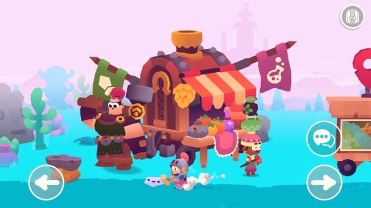 Slash Quest! screenshot-5