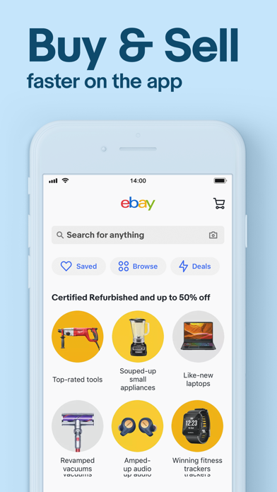 eBay - Buy, sell and save wiki review and how to guide