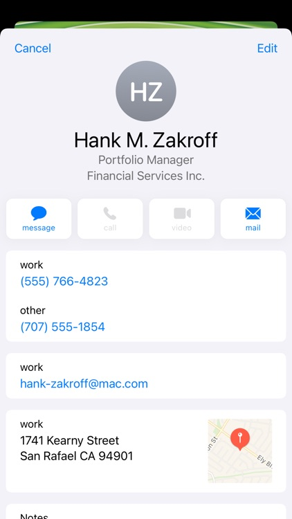 Contacts Export to Sheet screenshot-3