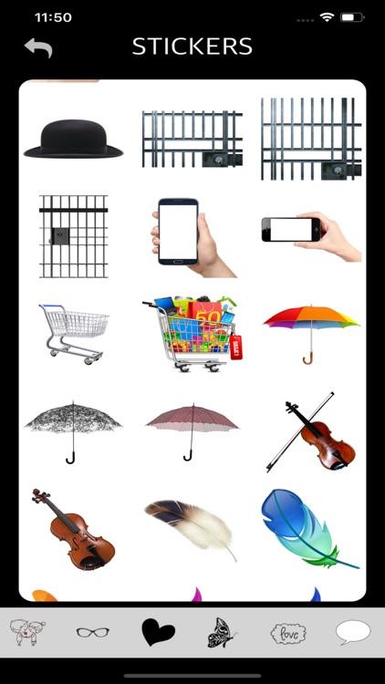 CollageMe: Photo Collage maker screenshot-8