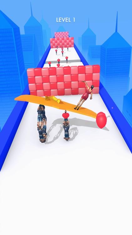 Roll Queen screenshot-3