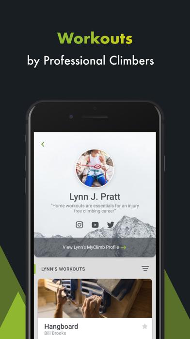 MyClimb: Learn, Train, Climbのおすすめ画像3