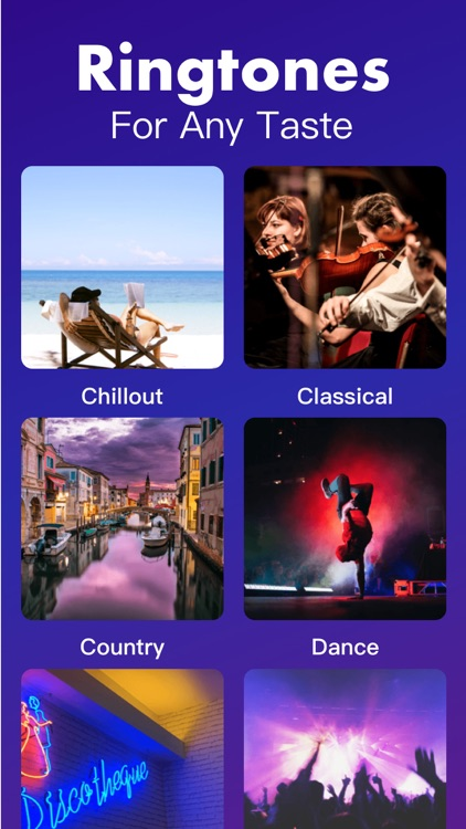 Music Ringtones screenshot-3