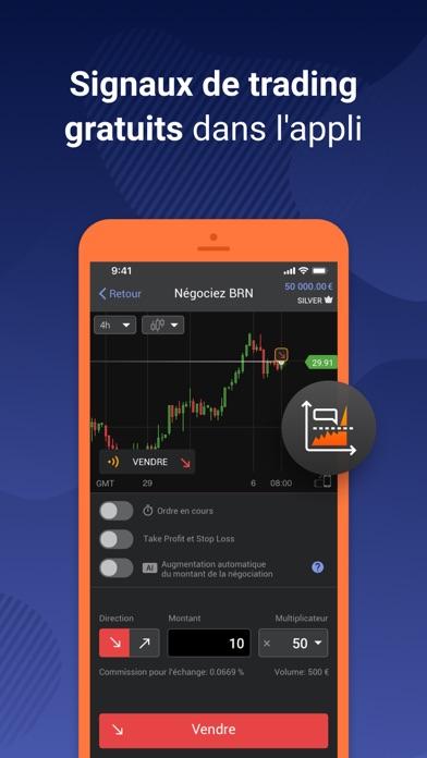 Libertex - Online Trading App
