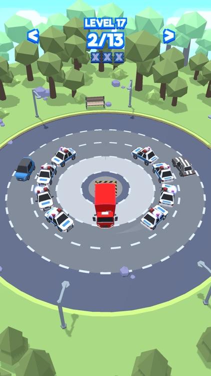 Traffic Fit screenshot-3