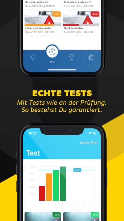 iTheorie Taxiprüfung Schweiz screenshot-4