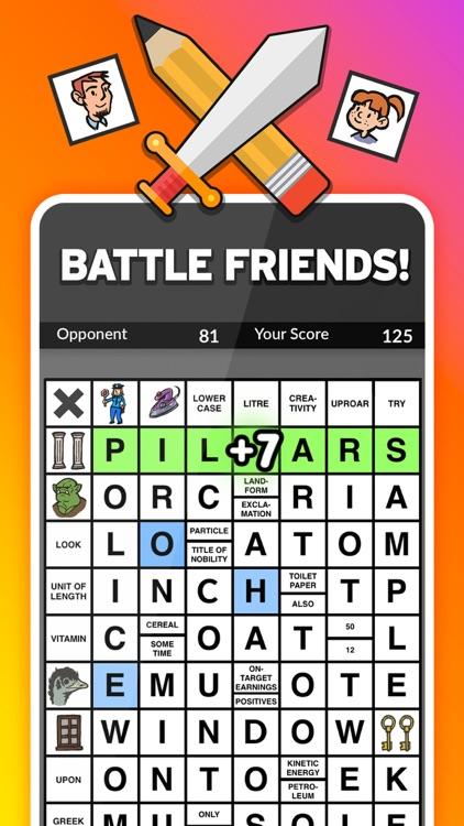 Kryss - The Battle of Words screenshot-3