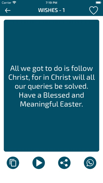 Happy Easter Wishes & Cards screenshot-6