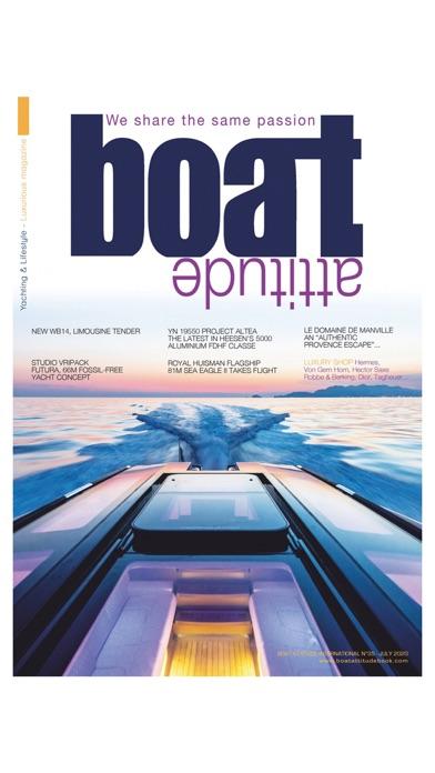 Boat Attitude InternationalScreenshot of 2