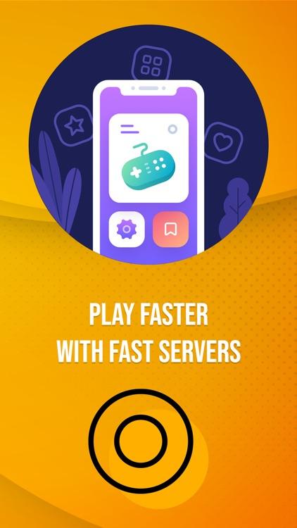 Today VPN - Fast & Secure VPN screenshot-3