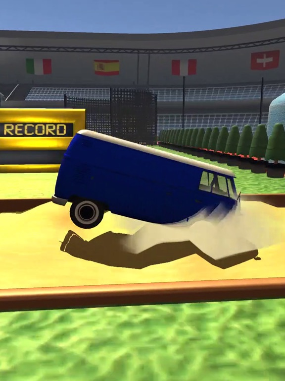 Car Summer Games 2020 screenshot 10
