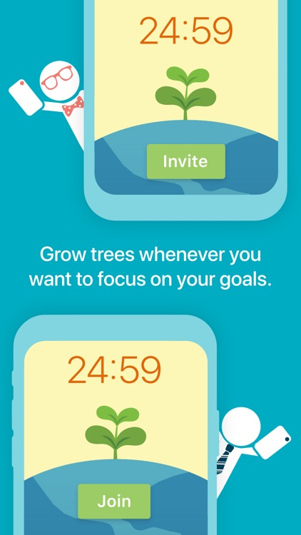 Flora - Focus, To Do, Habit screenshot-3