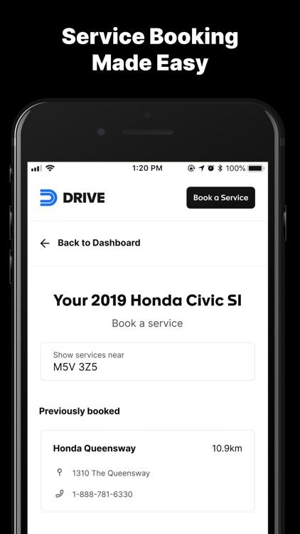 DRIVE - Car Maintenance screenshot-4