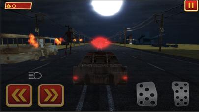 Dash Racer-Siren Head Escape screenshot 4