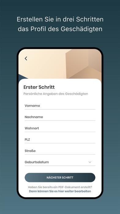 PainFactor Screenshot